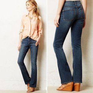 Anthropologie Pilcro Stet Slim Bootcut Jeans NWT